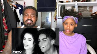 3T ft. Michael Jackson - Why? (Official Video) (Reaction) #MichaelJackson #3T #Why #Vevo #SM #MV #MJ