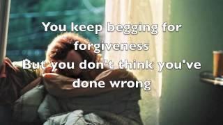 Bear's Den When You Break Lyrics