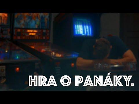 Jak zvládnout alkohol | Hra o panáky.