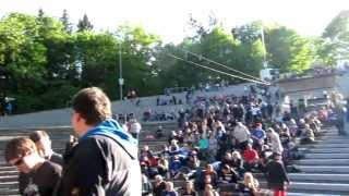 preview picture of video '01. Konzert in Kamenz 18.05.2013 Die Puhdys. Stimmung vor der Show. Aufnahme 720p'