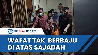 Imam Masjid di Indramayu Meninggal di Atas Sajadah Tanpa Mengenakan Busana, Ternyata Ini Penyebabnya