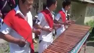 Marimbas de San Sebastián H.