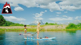 Return To The Wild - Summer In Jackson Hole