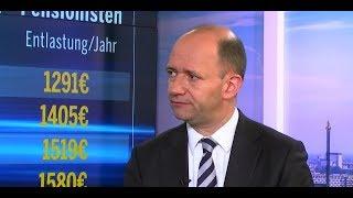 Fellner! Live: Hofer Analysiert Steuerreform
