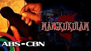 Real life 'Mangkukulam'