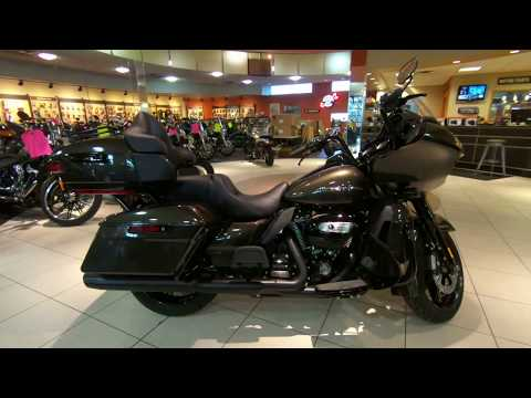 2020 Harley-Davidson Road Glide Limited Touring FLTRK
