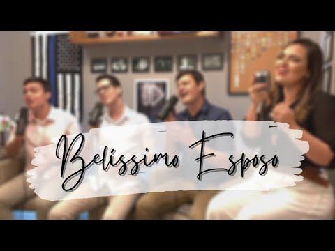 Belíssimo Esposo (Acoustic Cover) - Entretons
