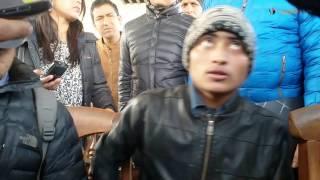भारतमा काम लगाइदिने भन्दै मिर्गौला तस्करीमा संलग्न तीन पक्राउ (भिडियाे)