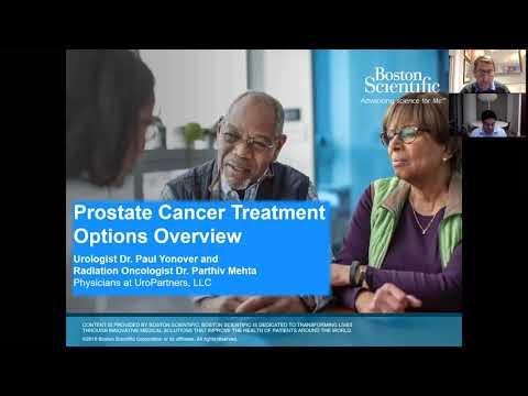 A prosztatitis kezelése krónikus