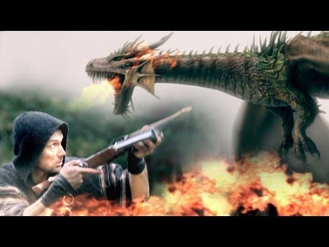 Skyrim Comes To Life In This Fan Flick