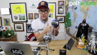 Mark Crossfield reviews the New COBRA F7+ DRIVER