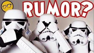 Disney Star Wars' Failure is Complete? George Lucas Rumor Update