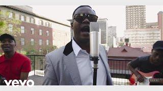 DJ Fortee - Motho Wa Motho feat. McKenzie, La Shad (Official Video)