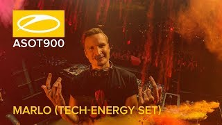 MaRLo - Live @ A State Of Trance 900 (#ASOT900) Main Stage 2019