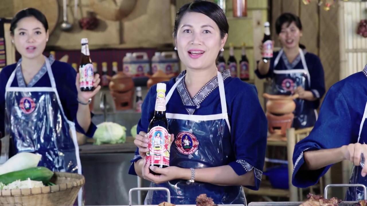 โฆษณาตราแม่ครัว ทัวร์ทั่วไทย 60 Sec