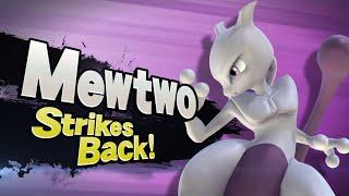 Super Smash Bros. Mewtwo