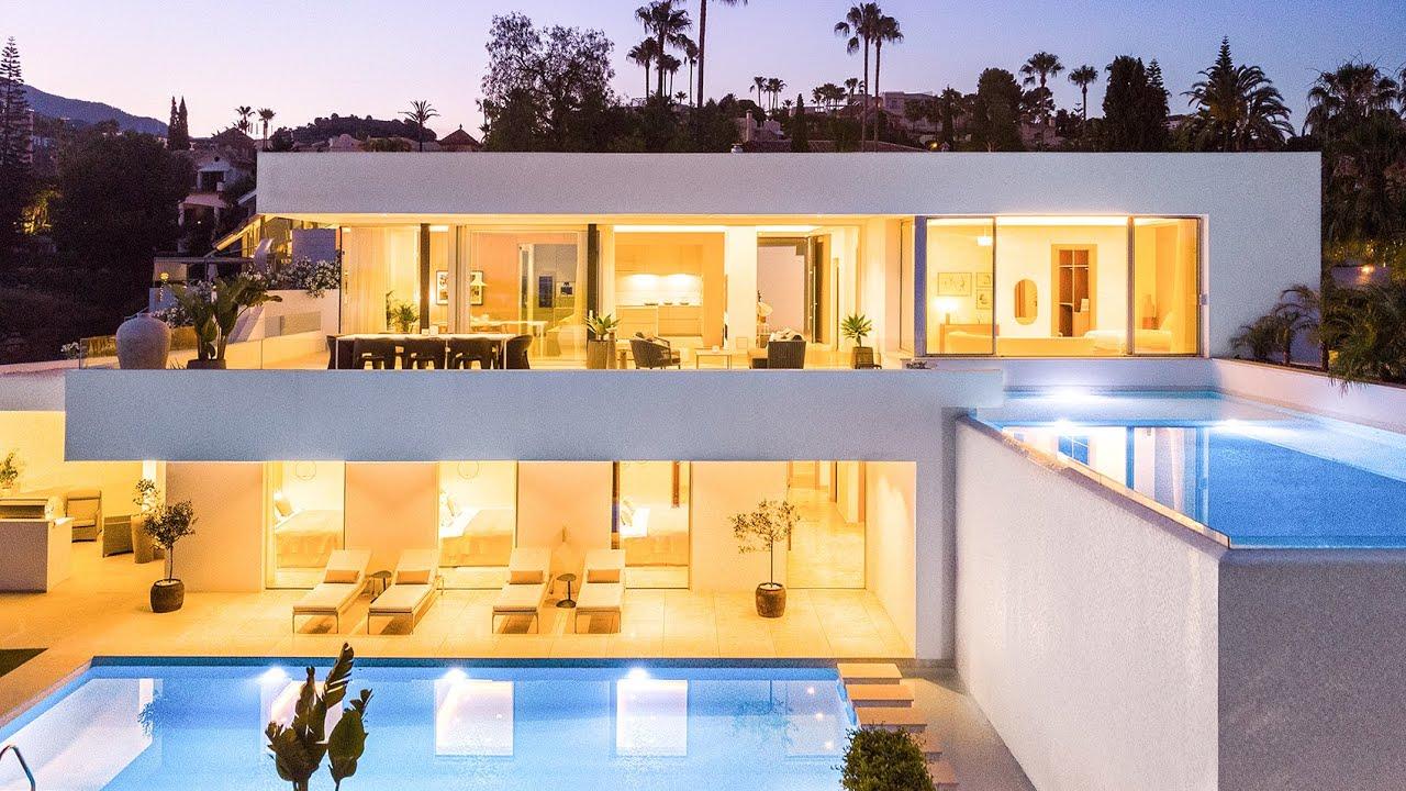 Brand-new Impeccable Modern Villa in La Quinta