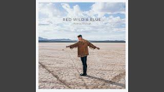 Thomas Finchum Red, Wild & Blue