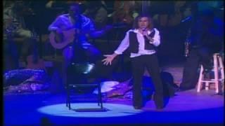 Wilkins   Bella Sin Alma (ORIGINAL VIDEO Live 2003)