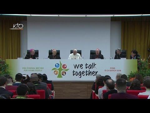 Rencontre pré-synodale des jeunes (2)