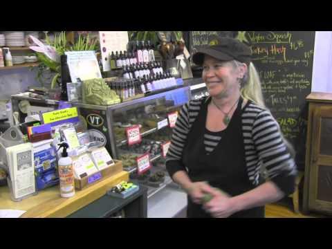 Meet Sandy & Her Non-Toxic Bakery