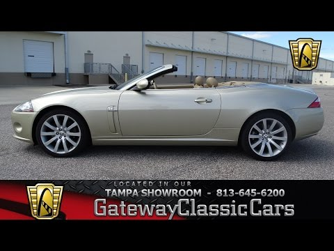 Video of '08 XK located in Florida - KPQW