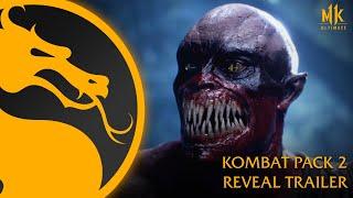 videó Mortal Kombat 11 Kombat Pack 2