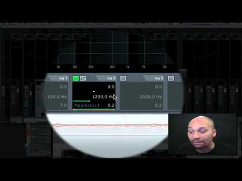 How to use a parametric EQ   MixLessons com720p H 264 AAC)