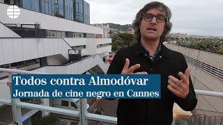 Luis Martínez analiza una jornada de cine negro en Cannes