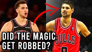 The REAL TRUTH About the Nikola Vucevic to Chicago Bulls Trade