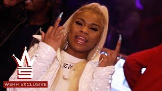 """Queen Key """"Hey"""" (WSHH Exclusive - Official Music Video)"""