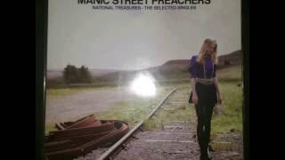 Manic Street Preachers - Endless Plain Of Fortune