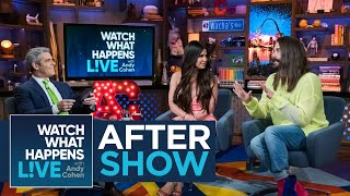 After Show: Was There Hanky Panky During 'Queer Eye' Casting? | WWHL