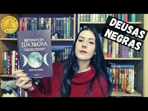 Mistérios da Lua Negra (Demetra George) | Editora Pensamento