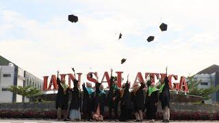 Mengapa Harus Kuliah di IAIN Salatiga? || VIDEO PROFIL IAIN SALATIGA