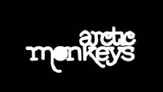 Arctic Monkeys - Sandtrap  (Unreleased)