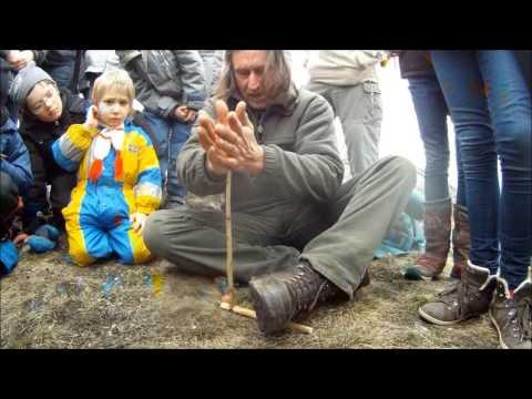 Prezentační video primitivních dovedností