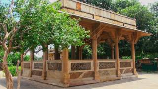 Tomb of Tansen