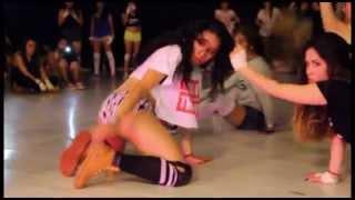 Ojitos Chiquititos | Don Omar |  Booty Jam