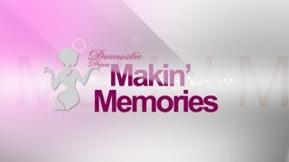 Makin Memories - Featurette