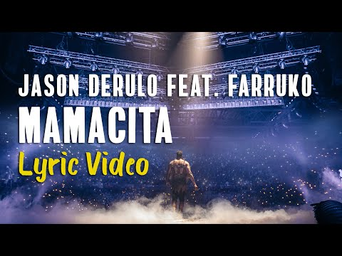 Jason Derulo, Farruko - Mamacita (LYRICS) 💃🏻🕺🏾ENGLISH SUBTITLES - Lyrics On Lock