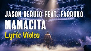 Jason Derulo, Farruko   Mamacita (LYRICS) 💃🏻🕺🏾ENGLISH SUBTITLES