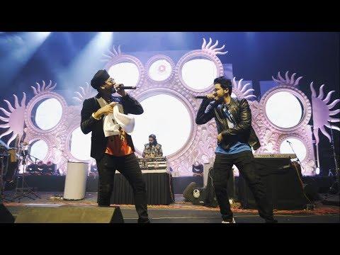 Manj Musik | Rob C | Rimi Nique | O2SRK | Live Performance | Shot By Adi B