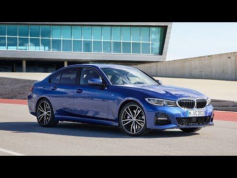 BMW 3-series 2019 Car Review