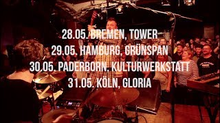 Fortuna Ehrenfeld   Tour 2019