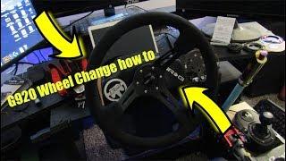 G920 Wheel - मुफ्त ऑनलाइन वीडियो
