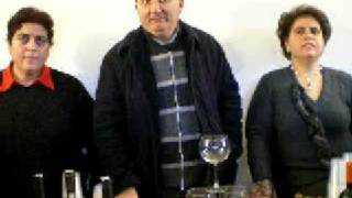 preview picture of video 'Inaugurazione del turismo rurale 'Al Ciliegio' realizzata su un bene confiscato alla mafia'