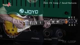 joyo bantamp atomic review - मुफ्त ऑनलाइन वीडियो
