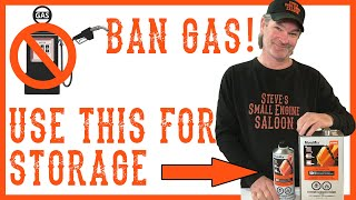 The Truth About Why Gas Station Fuel Is Bad For Small Engines - Video