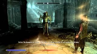 Dawnguard-Kindred Judgement Van Helsing Style [1080p]